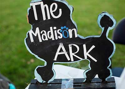 The Madison ARK