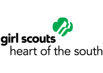 shop girl scouts heart of the south girl scouts heart of