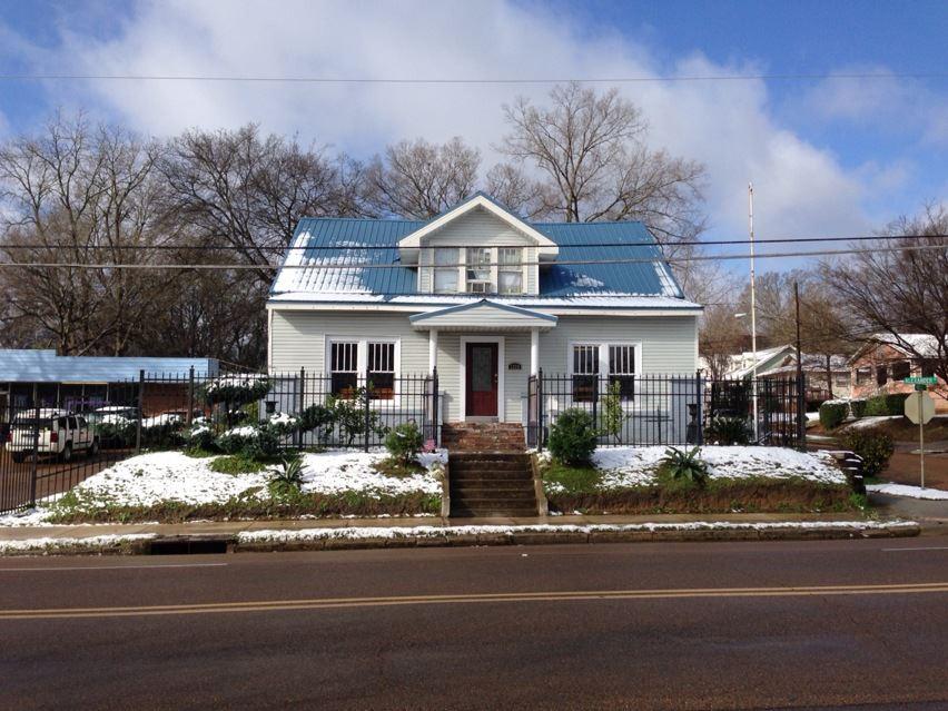 Wingard Home
